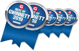 Best Of Gwinett 2019
