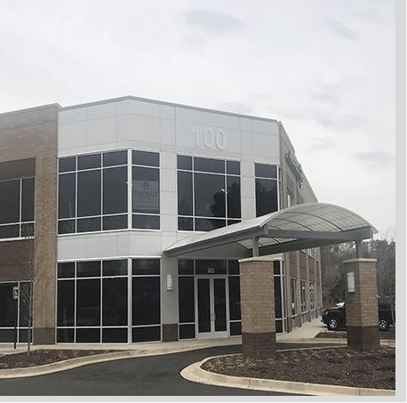 New Medical Center In Canton